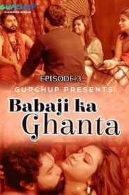 Babaji Ka Ghanta (2020) Episode 3 GupChup
