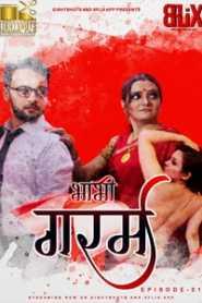 Bhabhi Garam (2020) Episode 1 8flix Originals