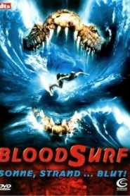 Blood Surf (2000) Hindi Dubbed
