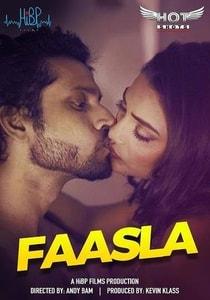 Faasla (2020) Hindi HotShots