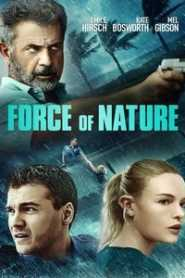 Force of Nature (2020) Hindi Dubbed