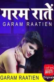 Garam Raatien (2020) CinemaDosti
