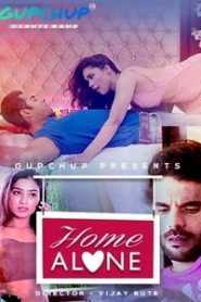 Home Alone (2020) Episode 1 GupChup