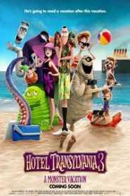 Hotel Transylvania 3 Summer Vacation (2018) Hindi Dubbed