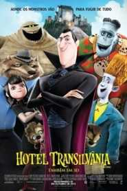 Hotel Transylvania (2012) Hindi Dubbed