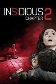 Insidious Chapter 2 (2013) Hindi Dubbed