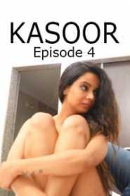 Kasoor (2020) Episode 4 Hindi FeneoMovies