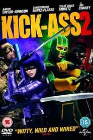 Kick Ass 2 (2013) Hindi Dubbed
