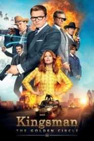 Kingsman The Golden Circle (2017) Hindi Dubbed