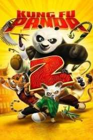 Kung Fu Panda 2 (2011) Hindi Dubbed