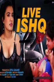Live Isque (2020) Episode 1 Hindi MauziFilm
