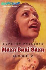 Maaza Bani Saaza (2020) Episode 2 GupChup