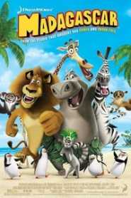 Madagascar (2005) Hindi Dubbed