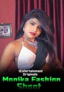 Monika Fashion Shoot (2020) I Entertainment Exclusive