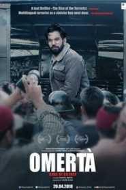 Omerta (2018) Hindi