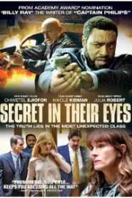 Secret in Their Eyes (2015) Hindi Dubbed