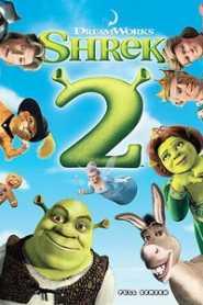 Shrek 2 (2004) Hindi Dubbed