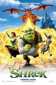 Shrek (2001) Hindi Dubbed