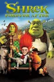 Shrek Forever After (2010) Hindi Dubbed