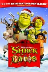 Shrek the Halls (2007) Hindi Dubbed