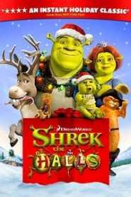 Shrek the Halls (2007) Hindi Dubbed