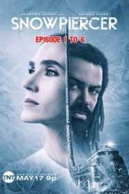 Snowpiercer (2020) Hindi Season 1 Episode [1-6]