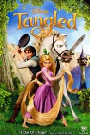 Tangled (2010) Hindi Dubbed