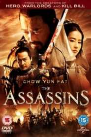 The Assassins (2012) Hindi Dubbed