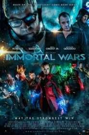 The Immortal Wars (2018) Hindi Dubbed