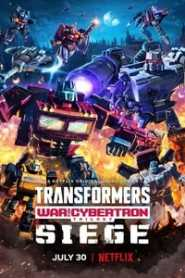 Transformers War For Cybertron 2020 S01 Complete Hindi
