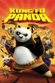 Kung Fu Panda (2008) Hindi Dubbed