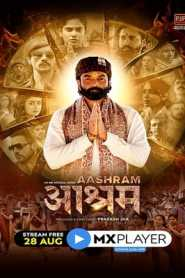 Aashram (2020) Hindi Season 1 Part 1 Complete