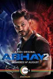 Abhay 2 (2020) Hindi TV Series Zee5