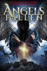 Angels Fallen (2020) Hindi Dubbed