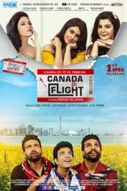 Canada Di Flight (2016) Punjabi