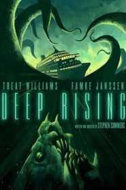 Deep Rising (1998) Hindi Dubbed