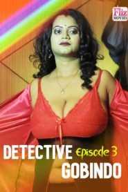 Detective Gobindo Episode 3 (2020) Bengali Flizmovies