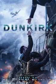 Dunkirk (2017) Hindi Dubbed