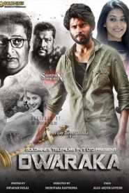 Dwaraka (2017) South Hindi Dubbed