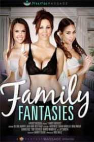 Family Fantasies (2016)