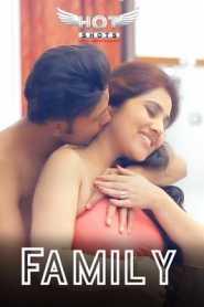 Family HotShots (2020) Hindi