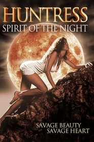 Huntress Spirit of the Night (1995) Hindi Dubbed