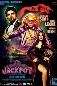 Jackpot (2013) Hindi