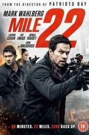 Mile 22 (2018) Hindi Dubbed