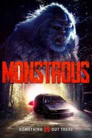 Monstrous (2020) English
