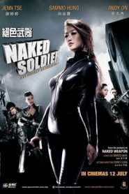 Naked Soldier (2012) Hindi Dubbed