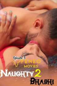 Naughty Bhabhi FeneoMovies (2020) Episode 3