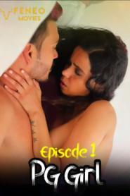 PG Girl (2020) FeneoMovies Episode 1