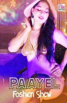 Paayel Fashion Show (2020) Flizmovies