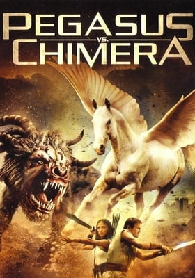 Pegasus Vs Chimera (2012) Hindi Dubbed